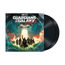 Guardians Of The Galaxy - Awesome Mix Vol.2 - Soundtrack (2LP Vinyl, Gatefold)