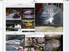 Muebles de almacenamiento de información Coche/medio XXXXXL/Bolsa de vacío de inundación Cubierta