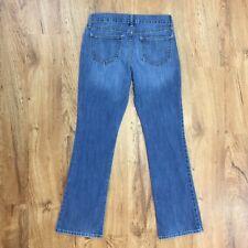 Old Navy The Flirt Jeans Boot Cut Stretch Denim Great Look Women's Size 6 Reg