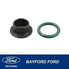 GENUINE FORD FALCON BA BF WATER PUMP PIPE FITTING SPACER 4.0 AND O-RING