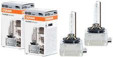 2x OSRAM D1S 35W 66140CLC XENARC CLASSIC Xenon Brenner Scheinwerfer Lampe NEU