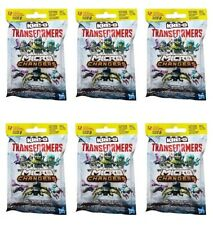 Kre-O Transformers Micro Changers  Collection 2 Blind Bag  Lot of 6