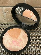 Damaged Laura Geller Balance N Highlight Powder Foundation Porcelain / Portofino