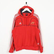 Vêtements Sweat shirts rouges adidas pour homme | eBay