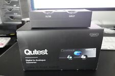 Chord Qutest DAC Excellent Condition, Boxed, Complete