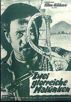 IFB 7751 | ZWEI GLORREICHE HALUNKEN | Clint Eastwood, Lee van Cleef