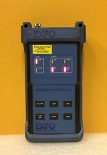 Exfo FLS-110-03P-89, C Band, LED, FC/UPC, 2 kHz, Single Fiberoptic Source