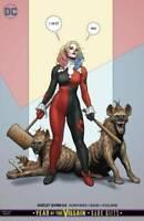 Harley Quinn #64 DC COMICS  Frank Cho Variant Cover B 1st Print 2019