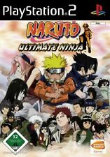 Ak tronic Naruto: Ultimate Ninja [Software Pyramide] - Playstation 2, PS2 Spi...