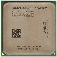 AMD CPU Athlon 64x2 5200 2.7GHz Socket AM2