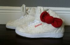 BRAND NEW REEBOK HELLO KITTY SNEAKERS  SIZE 7 LIMITED EDITION JAPAN- RARE!