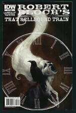 That Hellbound train us IDW bande dessinée vol.1 # 3/'11