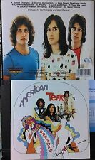 American Tears - Branded Bad (CD, 1999, Frontiers, Italy) UPC #8024391002520