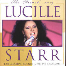 French Song by Starr, Lucille
