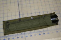 heed pouch maglight flashlight MOLLE maglite for vest USA made green