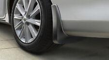 Toyota Camry 2012 - 2014 Splash Mud Guards - OEM NEW!