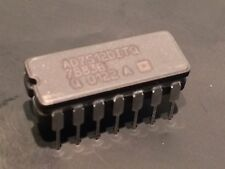 AD7512DITQ/883B  ANALOGUE DEVICE SEMICONDUCTOR (x1)