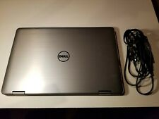 """Dell Inspiron 17 1778 2in1 17.3"""" Touchscreen Laptop Intel i7 2.50 GHz 1TB NVIDIA"""