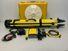Trimble Sps851 Gps Base Station For Construction Pre Owned