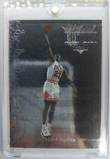 1995 95-96 Upper Deck Special Edition Michael Jordan #SE100, SE SILVER MJ Insert