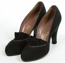 Women's 1940s Vintage Shoes