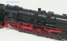 N Dampflok BR 42 9000 DB Franco Crosti Minitrix 12406 DSS neuw. OVP