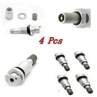 56053030AC 4pcs Tire Pressure Sensor TPMS Valve Stems For Dodge Chrysler Jeep