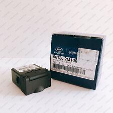 Genuine Hyundai 93570-3M500-A5 Power Window Main Switch Assembly
