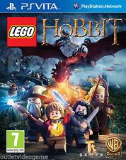 Lego Lo Hobbit - PS VITA -ITA-NUOVO SIGILLATO [PSV0091]