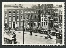 Rotterdam uit vervlogen jaren. No 147 Wijnhaven met Vier Leeuwenbrug