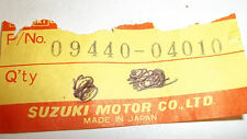 Suzuki OEM NOS spring 09440-04010 A100 AC50 DL1000 DRZ400  #5294