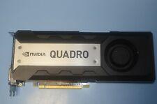 Nvidia Quadro K6000 12GB Professional Graphics Card