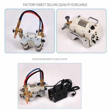 New listing The Automatic Magnetic pipe Cutter Gas Cutting machine Us