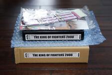 King of Fighters 2000 US English MVS Kit •Neo Geo JAMMA Arcade • SNK KOF
