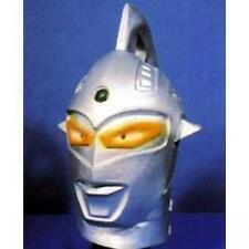 Ultraman Ultra Seven Character Hero Tsuburaya Cosplay Costume New