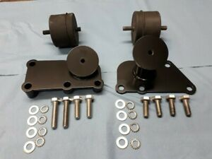 Ford Mk1/2escort Zetec Engine Mounts and bobbins