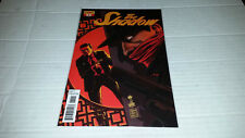 The Shadow # 5 Cover D (Dynamite, 2012) 1st Print