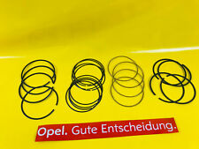 New Set Piston Rings Opel Vectra C/Signum 2,0 Turbo with 175PS Motorcode Z20NET