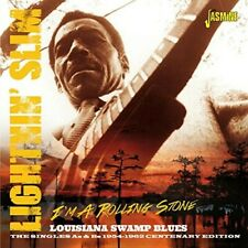 LIGHTNIN' SLIM - I'M A ROLLING STONE  CD NEW+