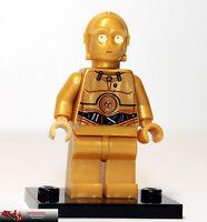 Lego  Starwars Zubehör 6x Fernrohre in neu Dunkel Grau 30162
