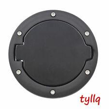 Fuel Filler Cover Gas Tank Cap 2/4 Door For 07-16 Jeep Wrangler JK New US
