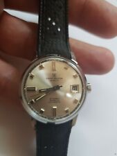 watch sigma valmon genev vintage new old stock
