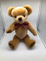 Merrythought London Classic Gold Teddy Bear - 53cm / 21 inches
