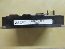 PM100CVA120-2- Electronic Component