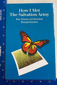 Salvation Army Book How I Met The Salvation Army