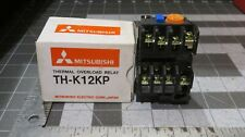 Mitisubishi TH-K12KP Thermal Overload Relay