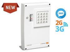 BENTEL BTEL-3G COMBINATORE COMUNICATORE TELEFONICO GSM CON MESSAGGI INTEGRATI