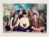 BTS Official Japan Magic Shop Group Photo (Exclusive Weverse Special Gift Item)