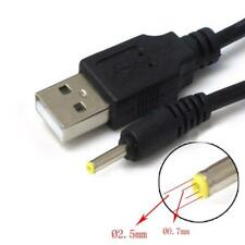 5V 2A AC 2.5mm to DC USB Power Supply Cable Adapter Charger Jack Plug UK
