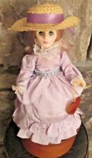"""Effanbee Doll """"MISS BETHANY"""" 1982-1983 Amway Personal Shoppers Catalog Very Good"""